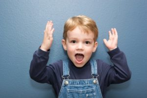 Что делать если ребенок ругается матом?