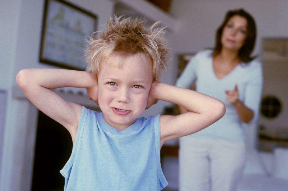 Вещи, которые нельзя запрещать делать своему ребенку