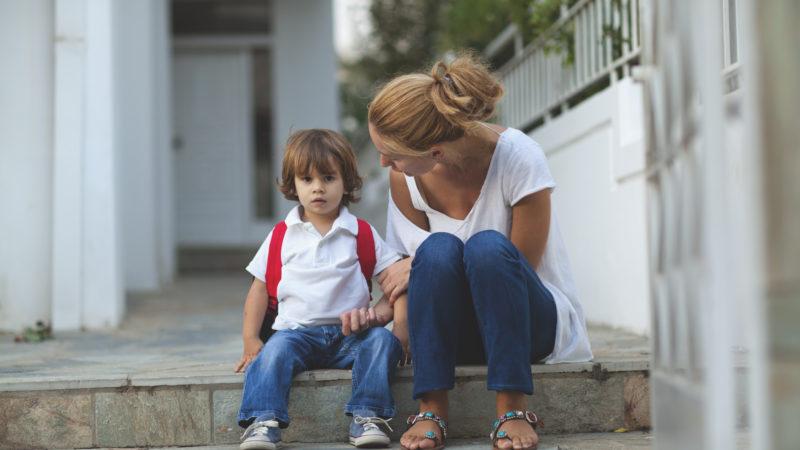 Фразы, которые родители никогда не должны говорить своему ребенку.