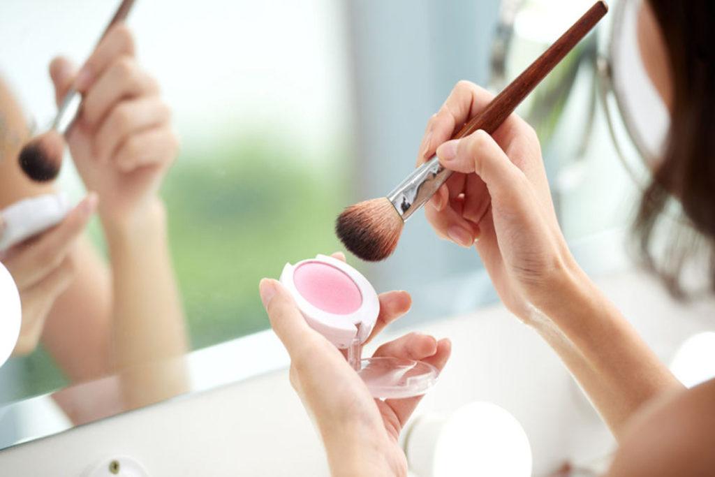 Секреты макияжа, которые поменяют вашу жизнь.