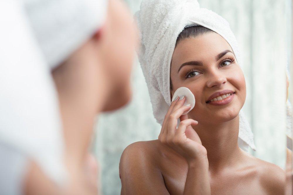 Как сделать естественный макияж на каждый день.