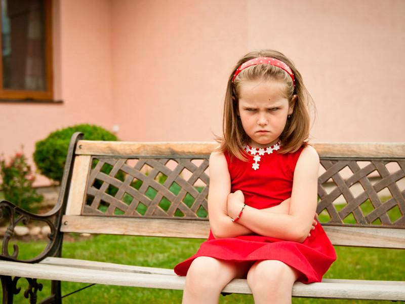 Как справиться с тем, что ребенок ругается матом.