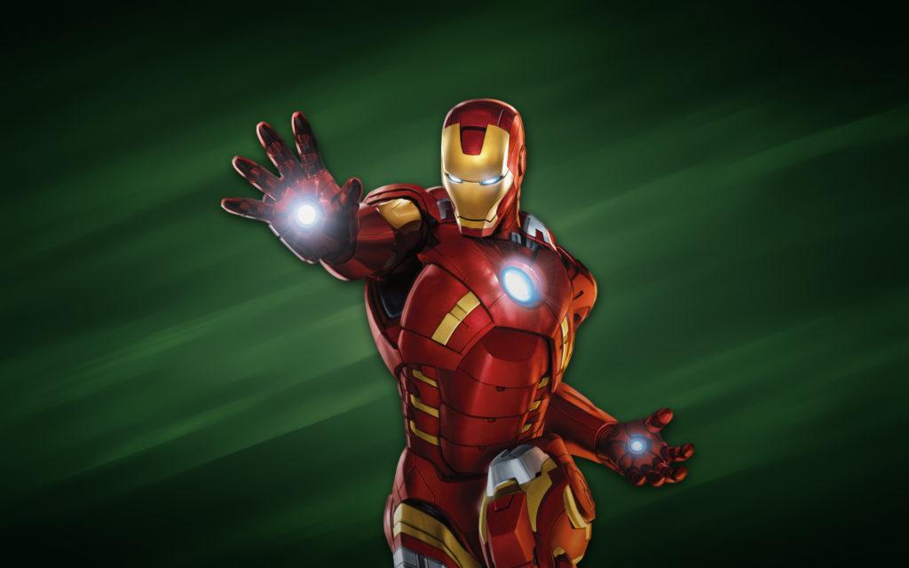 Тест: хорошо ли вы знаете киновселенную Marvel