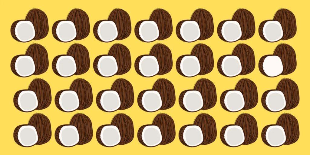 Тест: различаете ли вы различные оттенки цветов
