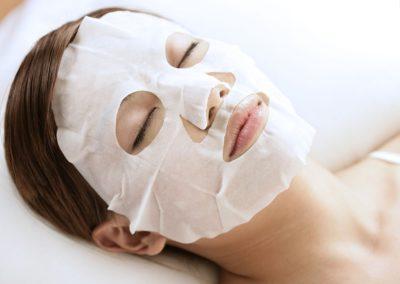 Как улучшить эффект от тканевых масок